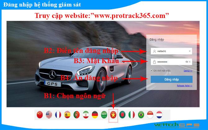 phần mềm định vị xe ô tô, định vị xe ô tô VT03D, thiết bị định vị xe ô tô