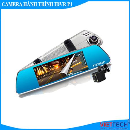 camera hành trình IDVR P1