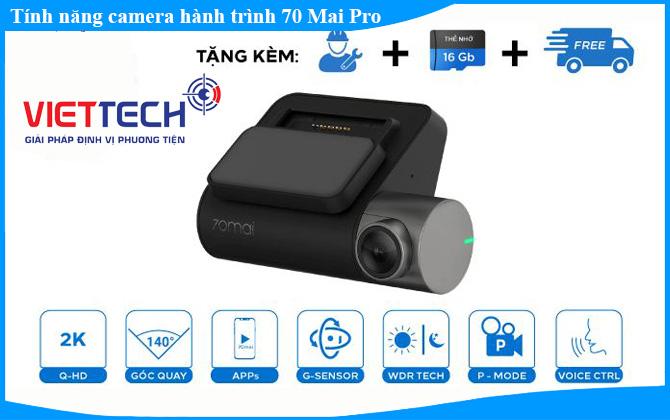 camera hành trình xiaomi 70mai, camera hành trình xiaomi 70mai pro quốc tế