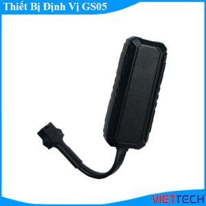 định vị ô tô GS05A, định vị ô tô mini, thiết bị định vị ô tô, định vị GPS ô tô