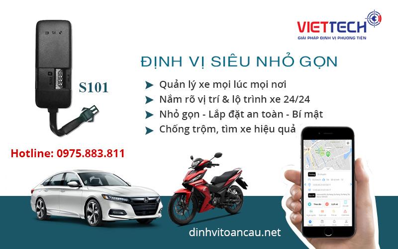 Định vị ô tô, định vị ô tô bằng điện thoại, định vị gps ô tô, thiết bị theo dõi ô tô