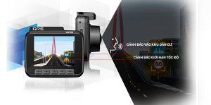 camera hành trình cảnh báo tốc độ,camera hành trình có cảnh báo tốc độ, camera hành trình tích hợp wifi