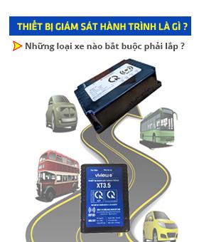 thiết bị giám sát hành trình ô tô là gì - hộp đen ô tô