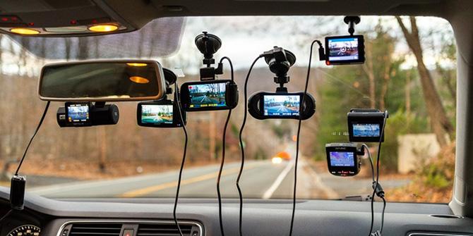 lợi ích camera hành trình, chức năng của camera hành trình,