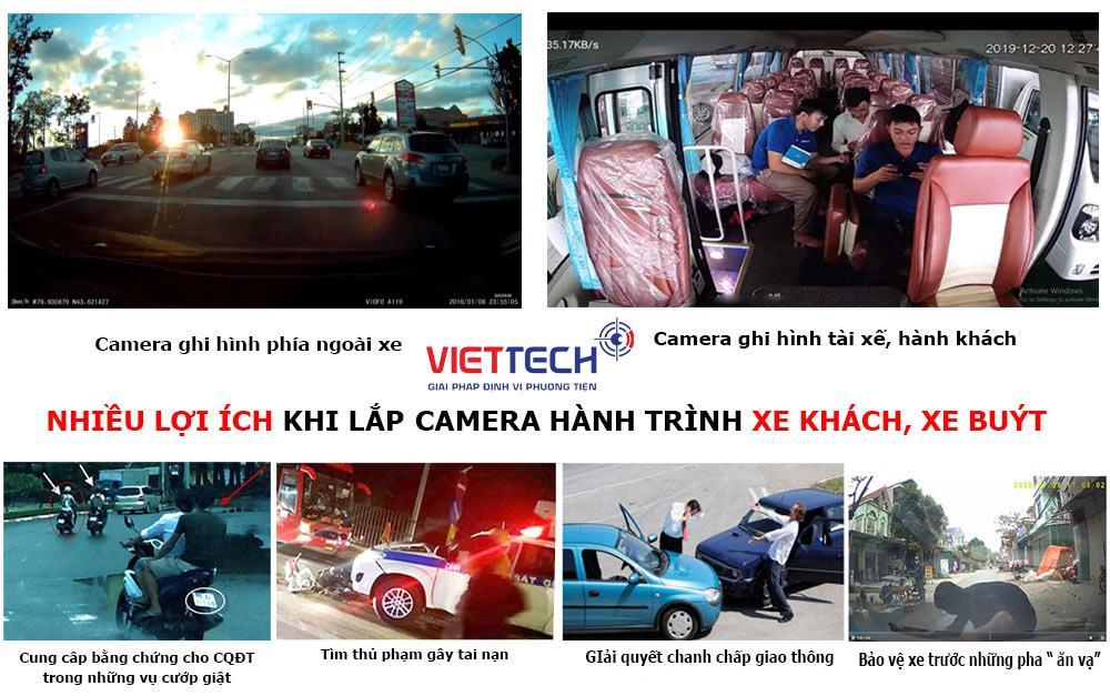 camera giám sát xe khách, camera hành trình giám sát xe khách, camera giám sát xe buýt