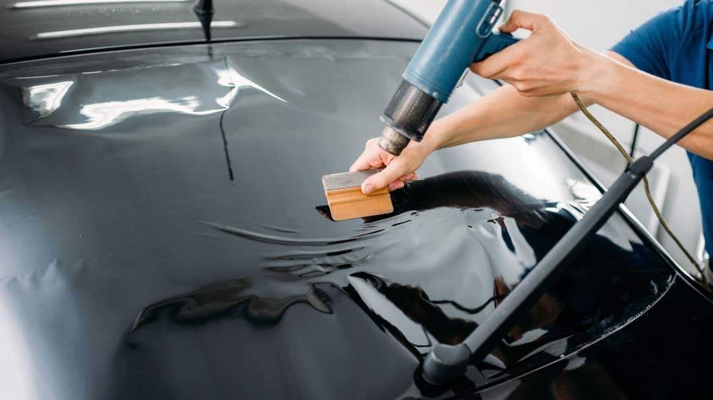 phụ kiện ô tô không thể thiếu cho o tô, phim cách nhiệt ô tô,