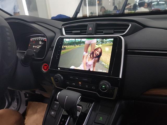 phụ kiện ô tô không thể thiếu, màn hình DVD ô tô,
