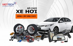 Top 10 phụ kiện ô tô, đồ chơi xe hơi, phụ tùng ô tô, phụ kiện xe hơi,