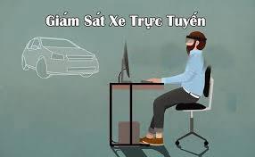 Giám sát xe cho thuê trực tuyến