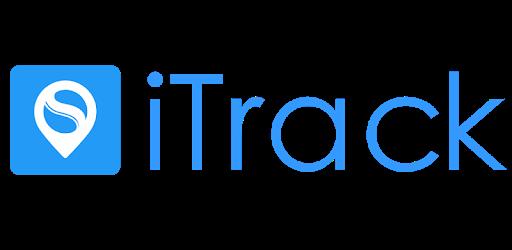 Phần mềm định vị Itrack
