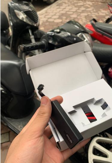 Thiết bị S102 cho xe máy